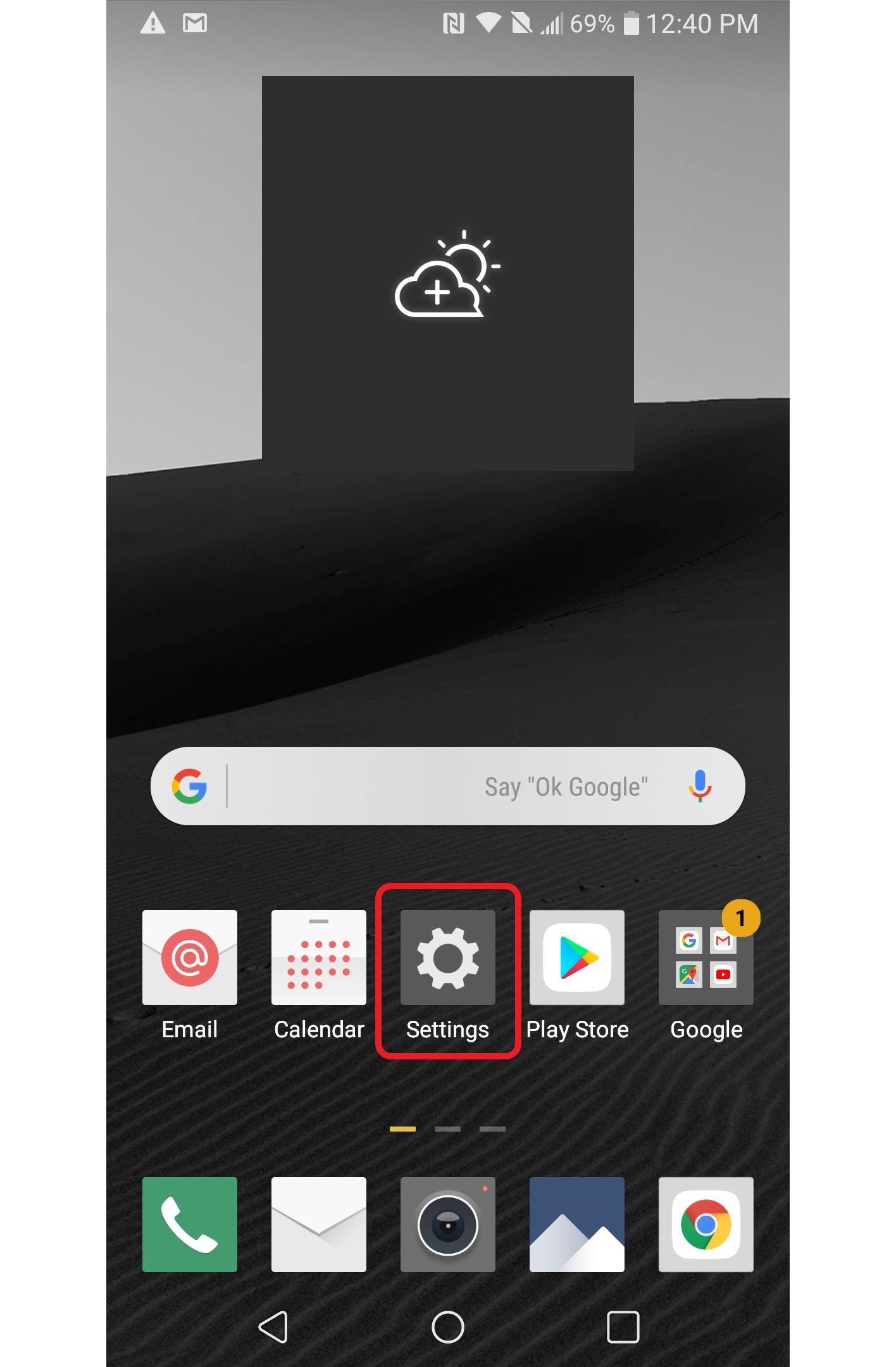 How to Remove a Google Account (FRP) from an Android