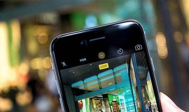 Cách loại bỏ tính năng Live Photos trên những bức ảnh đã chụp trên iPhone