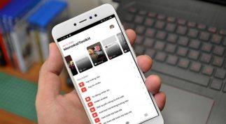 Đọc tin nhắn Facebook nhưng không hiện đã xem trên Android với Monokai Toolkit 3.0