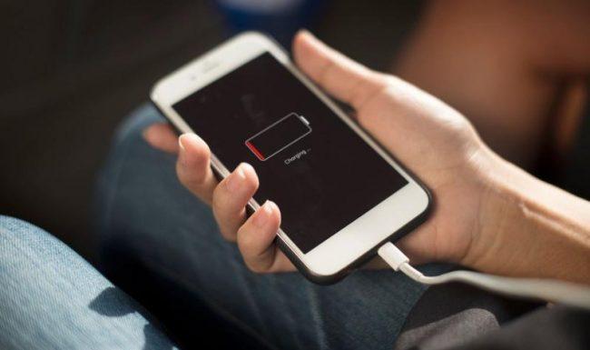 Những mẹo hay giúp tăng tuổi thọ pin cho iPhone