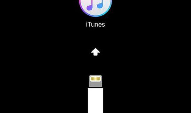 Hướng dẫn ép buộc iPhone restart và vào chế độ recovery