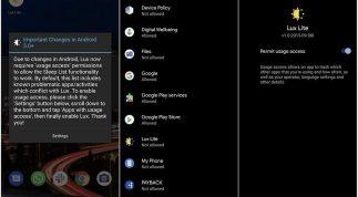 Cách chỉnh cho màn hình tối hơn cả mức mà điện thoại giới hạn