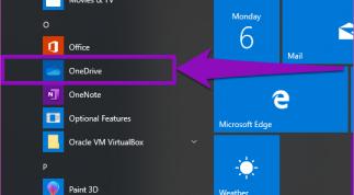 Hướng dẫn thêm nhiều tài khoản OneDrive trên cùng một máy tính Windows 10