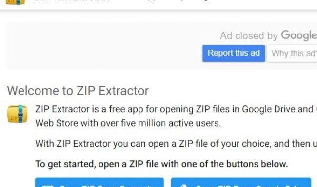 Hướng dẫn cách mở tệp nén trong Google Drive đơn giản nhất