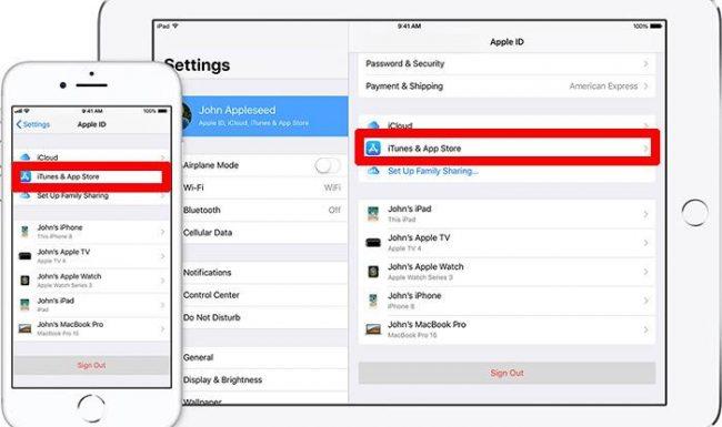 Hướng dẫn một số cách sửa lỗi Apple Pay không hoạt động