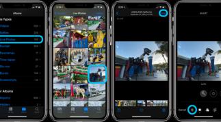 Hướng dẫn tắt hiệu ứng Live Photos với những ảnh đã chụp trên iPhone