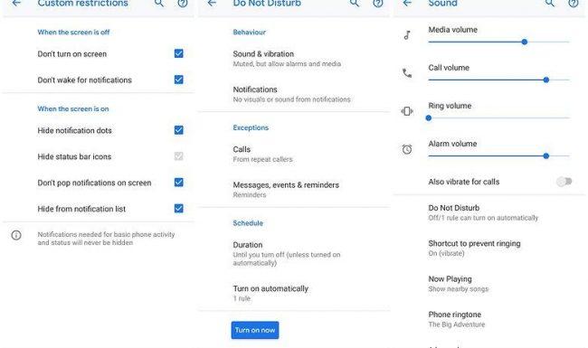 Hướng dẫn cách thay đổi cài đặt thông báo trên Android