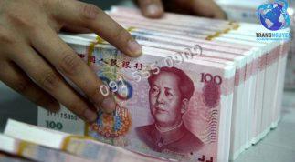 Có 2 cách chuyển tiền Trung Quốc Việt Nam