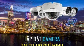 Công ty Camera Fuda – Phân phối và lắp đặt camera quan sát
