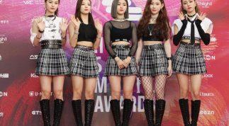 Đại gia đình SM tề tựu đầy đủ 3 thế hệ tại Seoul Music Awards 2020