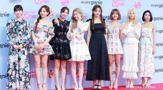 Đánh bại SNSD và Bigbang, BTS đạt kỷ lục 40 giải Daesang