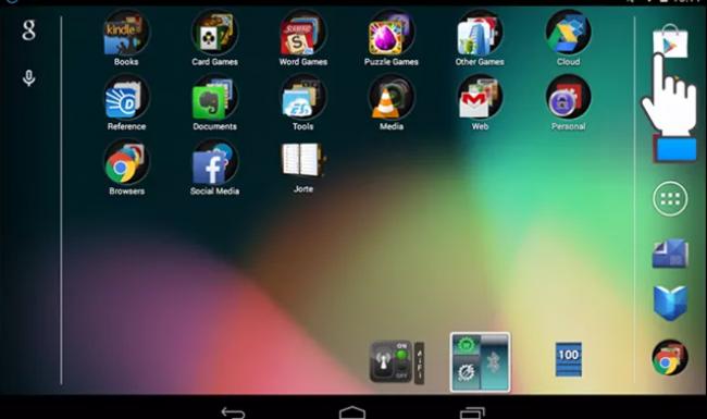 Tắt tự động cập nhật ứng dụng trên Android như thế nào?