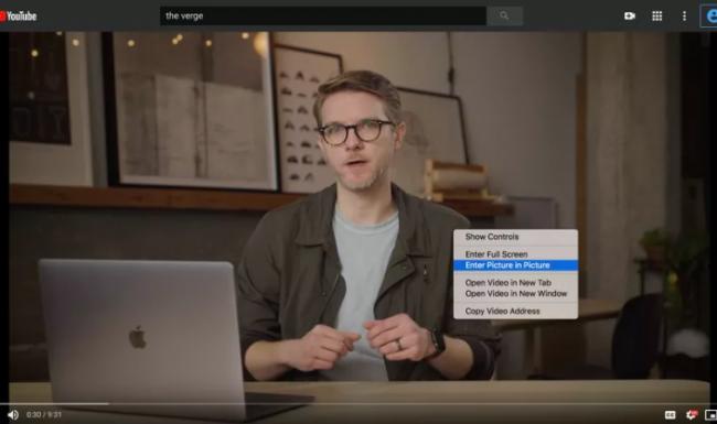 Hướng dẫn cách bật picture-in-picture trên YouTube dễ dàng