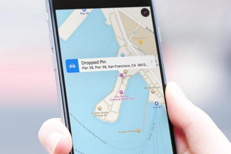 Cách chia sẻ vị trí giữa điện thoại iPhone và Android nhanh chóng