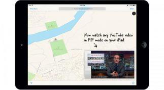 Cách xem YouTube dễ dàng ở chế độ picture-in-picture trên iPad hay iPhone