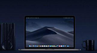 Thủ thuật giúp bạn làm chủ Dark Mode trên macOS Catalina