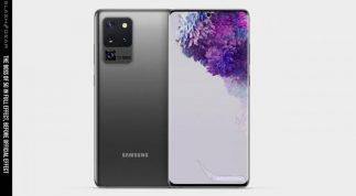 Galaxy S20 series sẽ có giá bán từ 20,5 triệu đồng