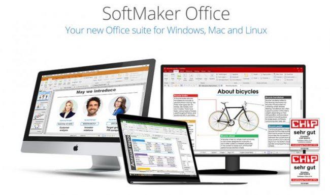Hướng dẫn nhận mã bản quyền SoftMaker Office NX Home