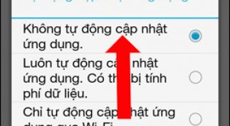 Cách tải phiên bản cũ ứng dụng Android và chặn tự động update