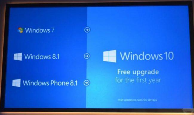 Cách nâng cấp Windows 7 lên Windows 10 bản quyền miễn phí với lệnh PowerShell