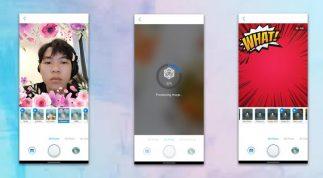 Hướng dẫn tạo ảnh 3D trên Facebook bằng điện thoại Android