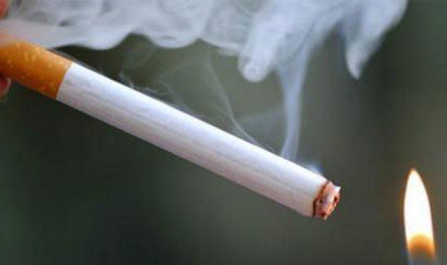 16 bệnh ung thư người hút thuốc dễ mắc phải