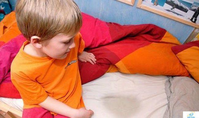 3 cách khử mùi khai nước tiểu trên đệm khi bé tè dầm hiệu quả nhất