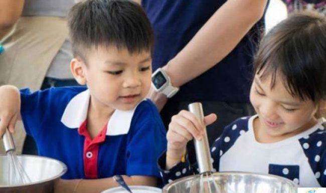 4 kỹ năng sống cho trẻ tiểu học cơ bản nhất cha mẹ cần nắm rõ