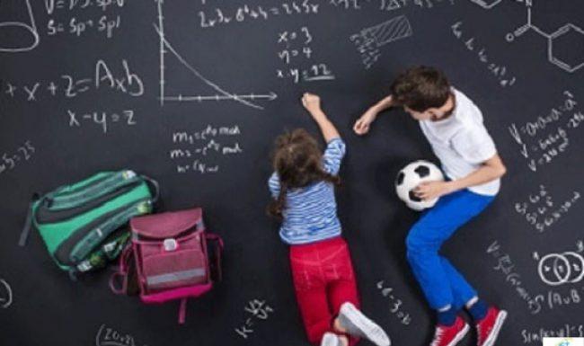 4 phương pháp dạy toán lớp 3 cho trẻ đơn giản mà hiệu quả tại nhà