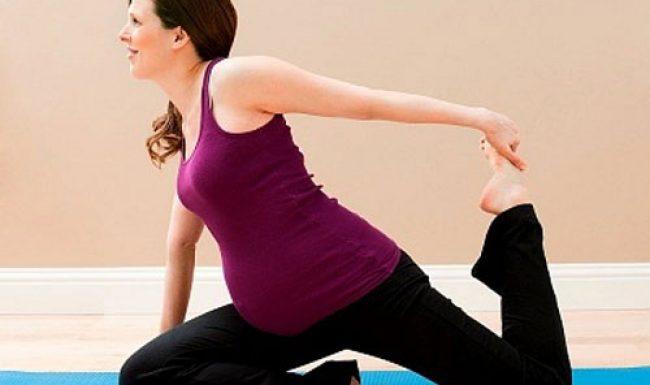 5 bí quyết chăm sóc sức khỏe khi mang thai để bà bầu luôn vui khỏe