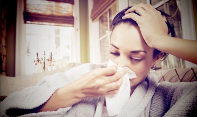 Bà bầu bị ho sổ mũi uống thuốc gì tốt nhất?