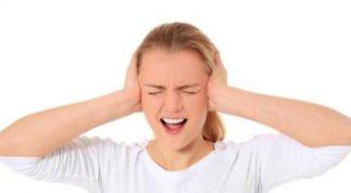 Bà bầu bị ù tai có nguy hiểm không? Nguyên nhân & cách chữa ù tai khi mang thai