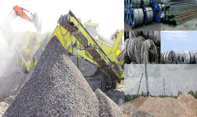 Giá thép xây dựng mới nhất tại Tphcm năm 2020