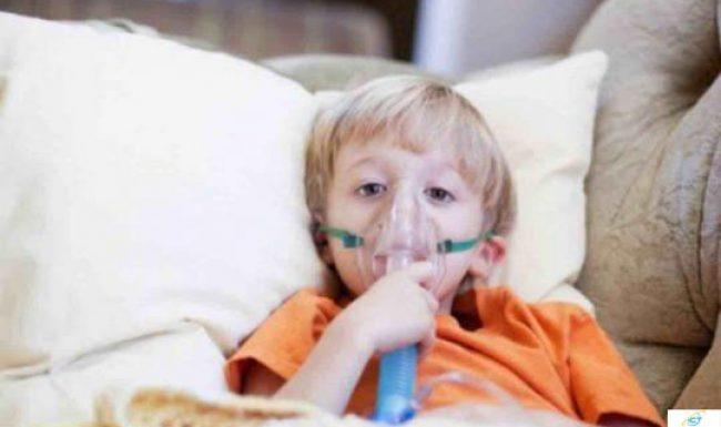 Bệnh suy hô hấp ở trẻ sơ sinh là gì? Cách điều trị thế nào?