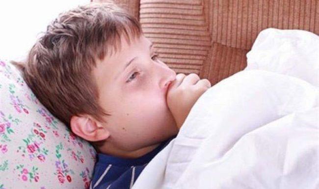 Cách chữa trị ho có đờm lâu ngày kéo dài ở trẻ em hiệu quả dứt điểm