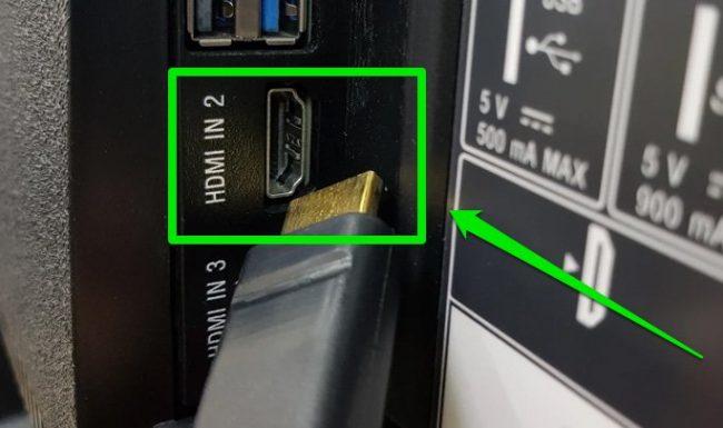 Hướng dẫn cách kết nối laptop với tivi qua cổng HDMI cực đơn giản