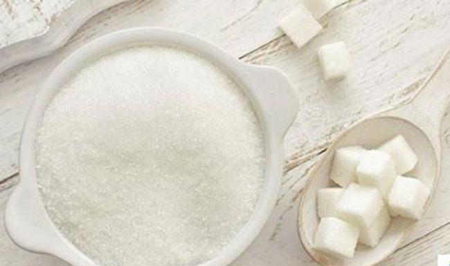 Cách phân biệt đường mía, đường ăn kiêng & đường hóa học