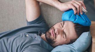 Chấn thương đầu: Nguyên nhân triệu chứng & cách chẩn đoán điều trị bệnh