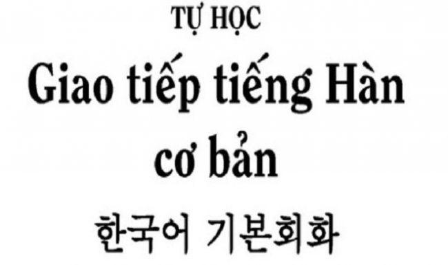 10 câu chào buổi sáng bằng tiếng Hàn phổ biến thường dùng nhất hiện nay