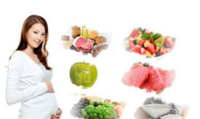 Chế độ dinh dưỡng mang thai khoa học hợp lý đúng chuẩn cho mẹ bầu cần biết