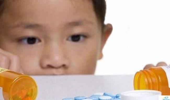 Cho trẻ biếng ăn uống vitamin B1 hằng ngày nên hay không nên?