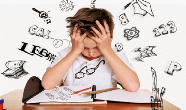 Chứng khó đọc ở trẻ em là gì? Nguyên nhân dấu hiệu và cách chữa trị bệnh