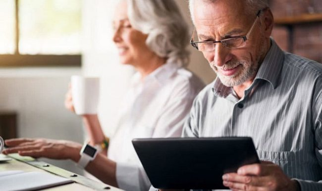 Chứng lão thị là gì? Nguyên nhân cách nhận biết & chữa trị lão thị hiệu quả nhất