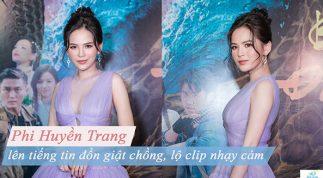 Lộ Clip Nóng Phi Huyền