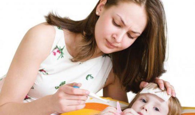 Dấu hiệu nhận biết các triệu chứng bệnh tay chân miệng ở trẻ em