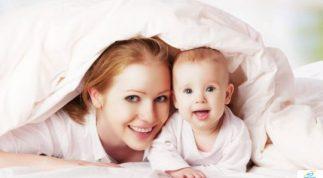 Dấu hiệu nhận biết trẻ sơ sinh có IQ cao thông minh vượt trội