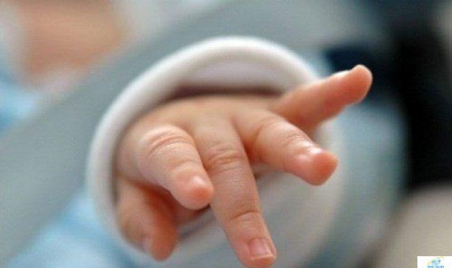 Cách dự đoán tính cách vận mệnh và tình hình sức khỏe của trẻ qua bàn tay