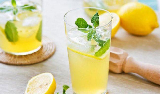 7 loại nước uống thanh nhiệt giải độc cực tốt cho bà bầu