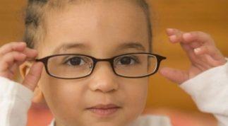 Loạn thị là gì? Các loại loạn thị ở trẻ thường gặp hiện nay mà mẹ nên biết