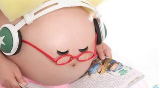 Lợi ích khi cho trẻ nghe nhạc từ trong bụng mẹ đúng cách